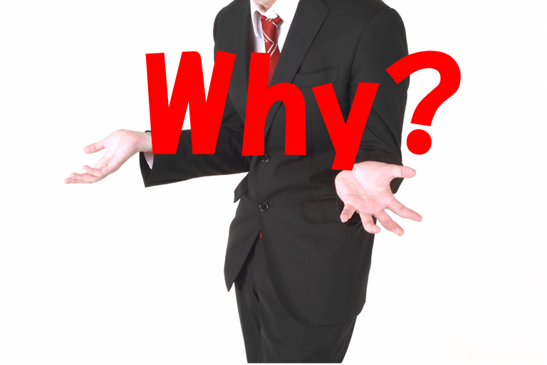 ケアレスミスの原因って何?